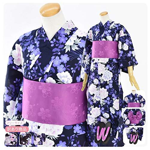 うわさの浴衣 通販(安い)(令和元年 [2019年])