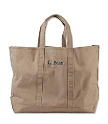 よい人生を送るためにL.L.Bean(エルエルビーン) トートバッグ グローサリー・トートをすすめる理由
