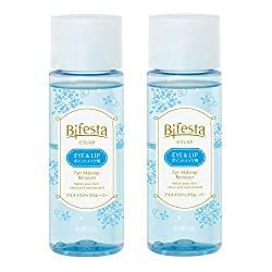 私がBifesta(ビフェスタ) うる落ち水クレンジング アイメイクアップリムーバーを愛用する理由